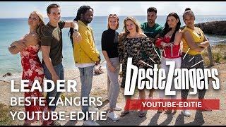 Speciale Beste Zangers editie te zien op YouTube, bekijk hier de leader