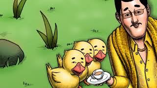 【TV animation PIKO TARO