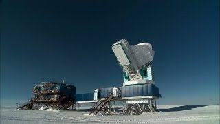 Science Bulletins: The Cosmic Microwave Background-A New View from the South Pole