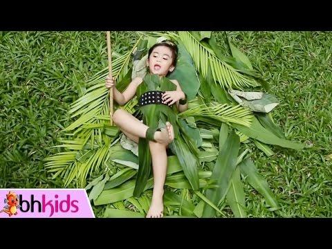 [Cover bé 4 tuổi] Roar Katy Perry   Nhạc Thiếu Nhi Vui Nhộn