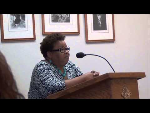 LaPaz County Board of Supervisors 7-21-14 State- Fish-Game attempting to take LaPaz Water and Land