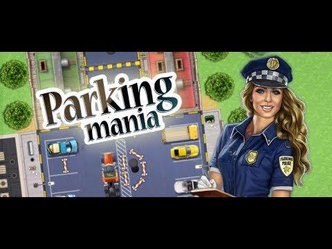 Parking Mania 1