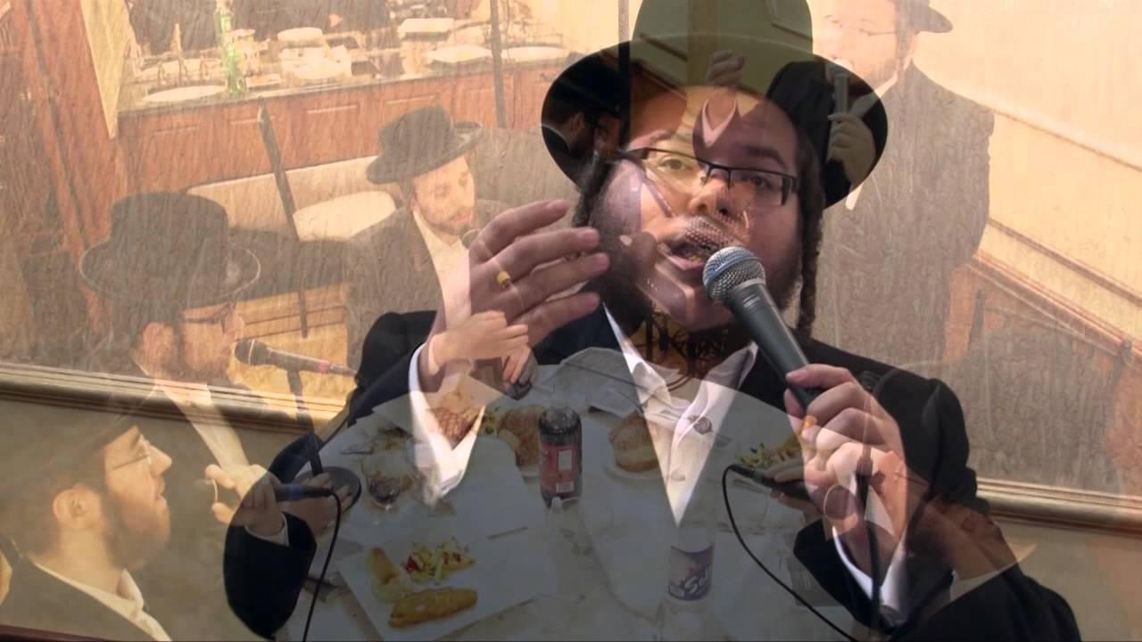 Shira Choir and Levy Falkowitz - YIDDISH
