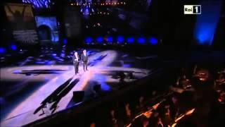 Au Fond Du Temple Saint - Andrea Bocelli & Plácido Domigo