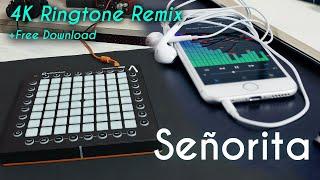 Señorita - Shawn Mendes, Camilla Cabello // iPhone 808 Remix [FREE DOWNLOAD]