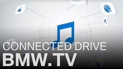 Das BMW Online Entertainment sorgt für perfekte Unterhaltung.