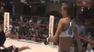 women s ufc knockout s compilation 2014 part 1