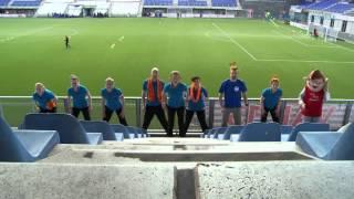 Hupsakee Dansje Koningsspelen 2016 SportService Zwolle