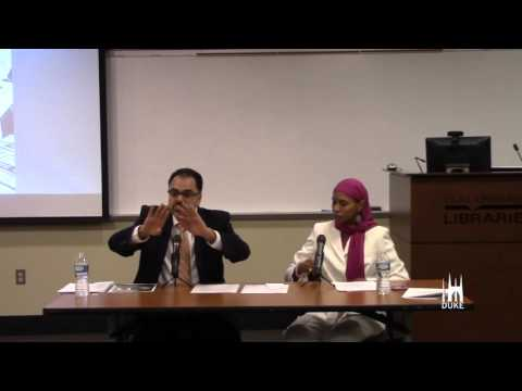 Islam as Black History