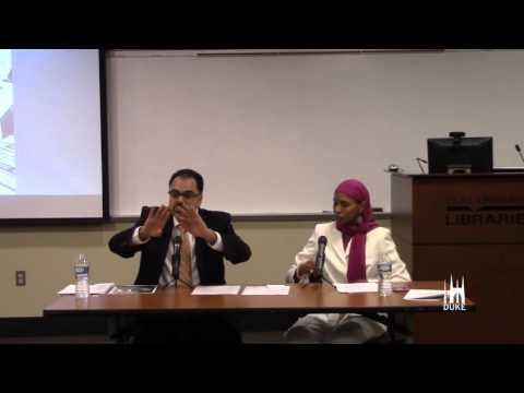 Islam As Black History