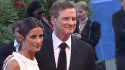 Livia Firth: 'Meeting Colin Firth changed my life completely'   CNBC Conversation