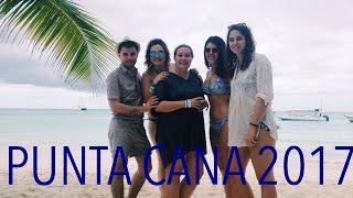 Punta Cana 2017 -MMS