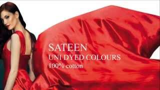 Dilios.bg -  Sateen And Ranforce Unidyed Colors Collection