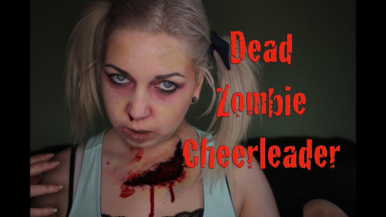 Dead/Zombie Cheerleader - YouTube