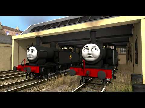 Trainz: Kobias' Introduction by TheEngineShed