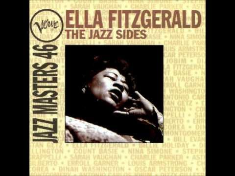 Ella Fitzgerald & Duke Ellington - Passion Flower