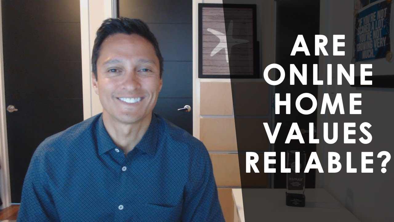 Seattle Real Estate | Maynard Wagner Real Estate Group: Are online home values reliable?