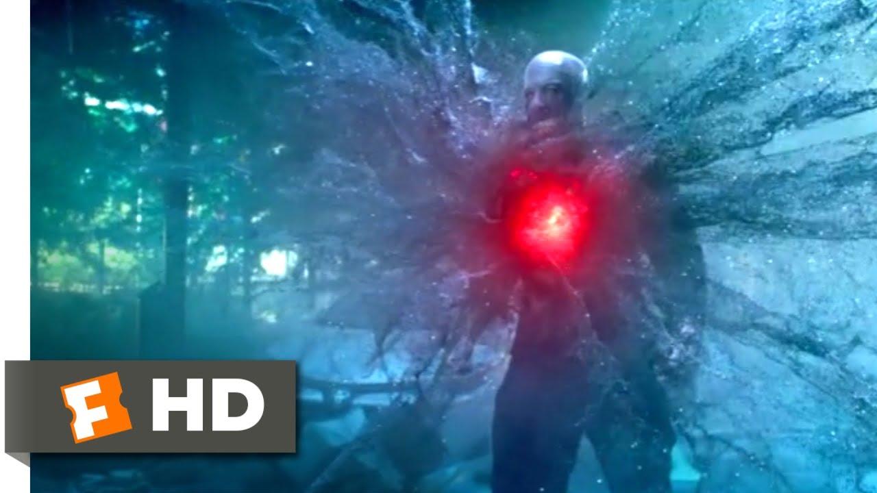 Download Bloodshot (2020) - Blown Apart Scene (10/10) | Movieclips