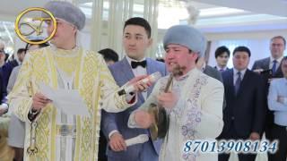 Театральный выход невесты Той Астана 87013908134
