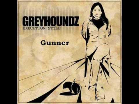 Greyhoundz - Gunner