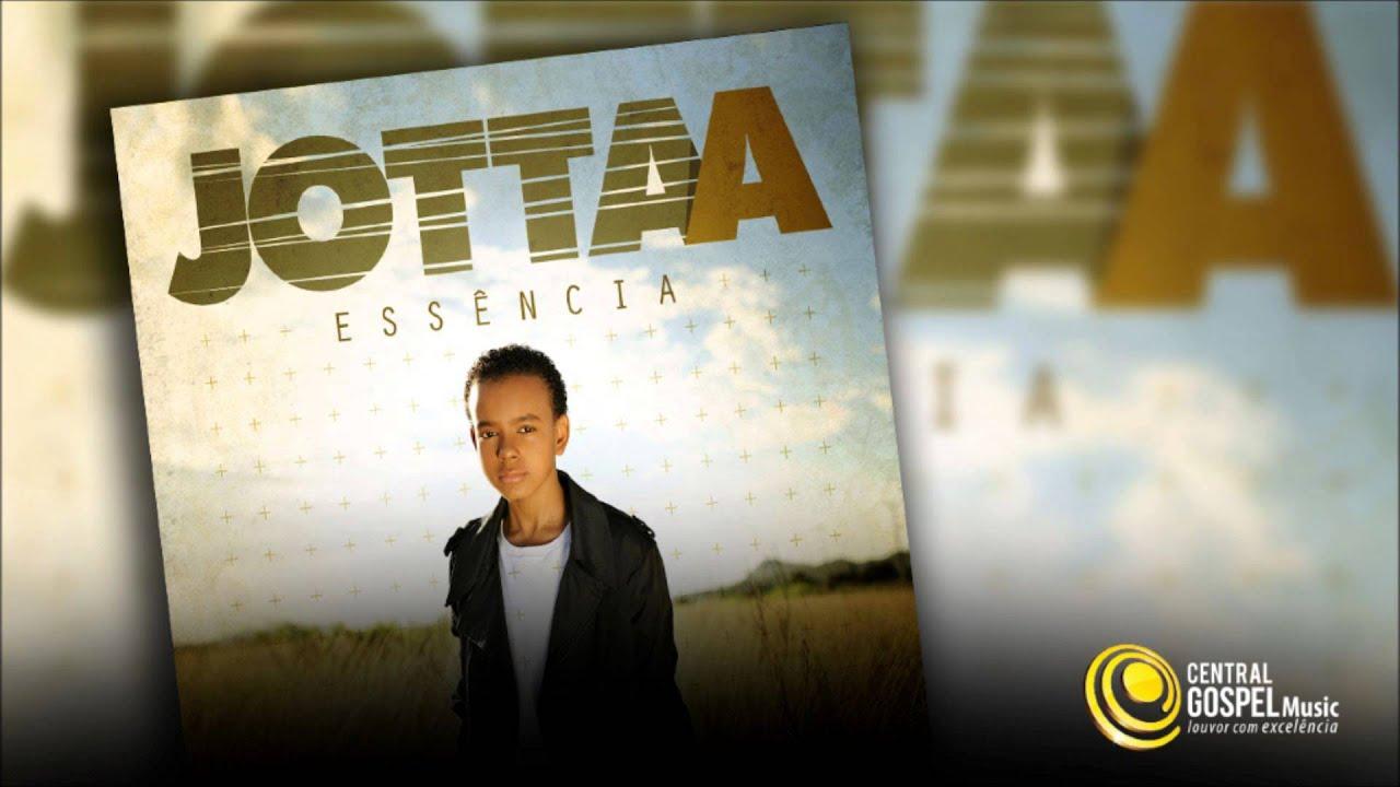 Jotta A - Magazine cover