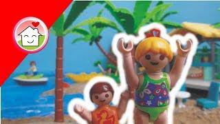 Playmobil Film Deutsch Auf Kreuzfahrt Mit Familie Hauser (Teil2) / Family Stories / Kreuzfahrtschiff