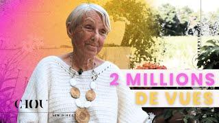 Gambar cover Irène Grosjean ou la vie en abondance (with English and Spanish subtitles)