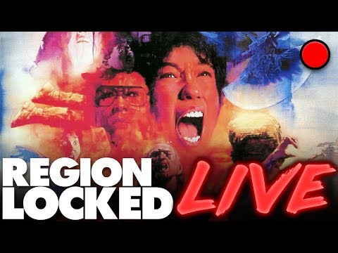 🔴 [08/23] Region Locked Live: Sweet Home (NES)