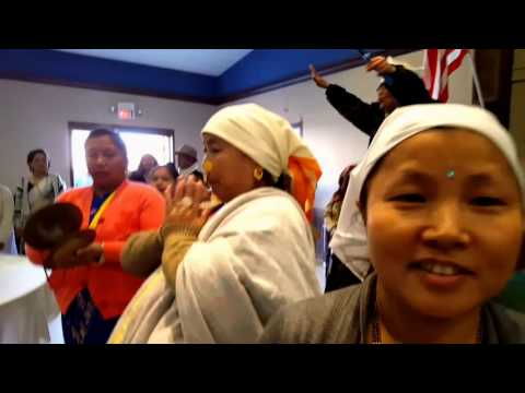 Kirat cultural society of Ohio(Akron.USA)