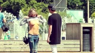 Гриша Мамурин: новое видео с унижениями людей за деньги