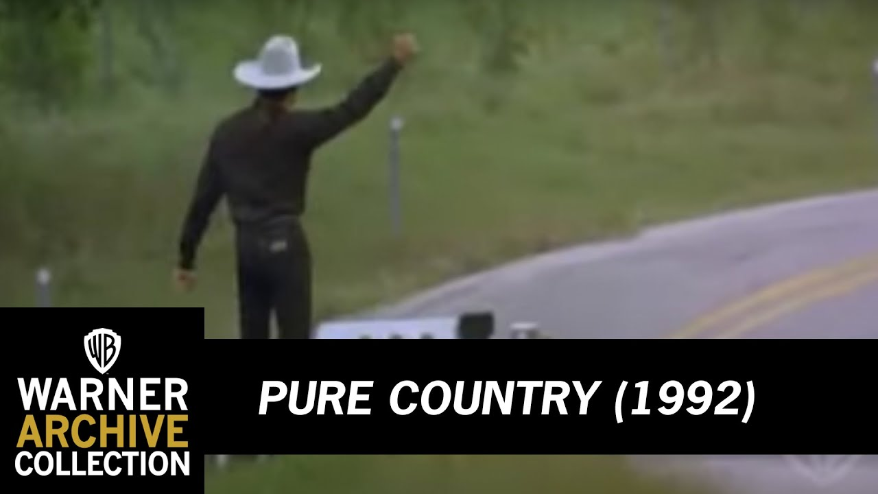 Download Trailer   Pure Country   Warner Archive