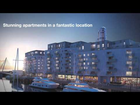 Brighton Marina Development - an incredible waterside destination