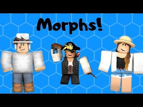 2019 Morph Roblox Scripting Tutorial Youtube