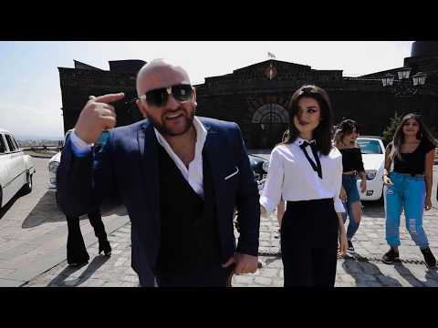 Saro Vardanyan & Gami - Пополам (2018)