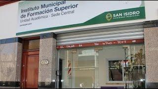 Curso de orientación vocacional en San Isidro