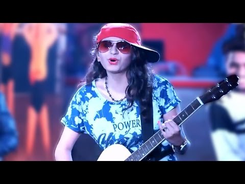 KINJAL DAVE | ROCK REMIX | NON STOP | Part 2 | Produce by Studio Saraswati | Gujarati DJ Songs 2016