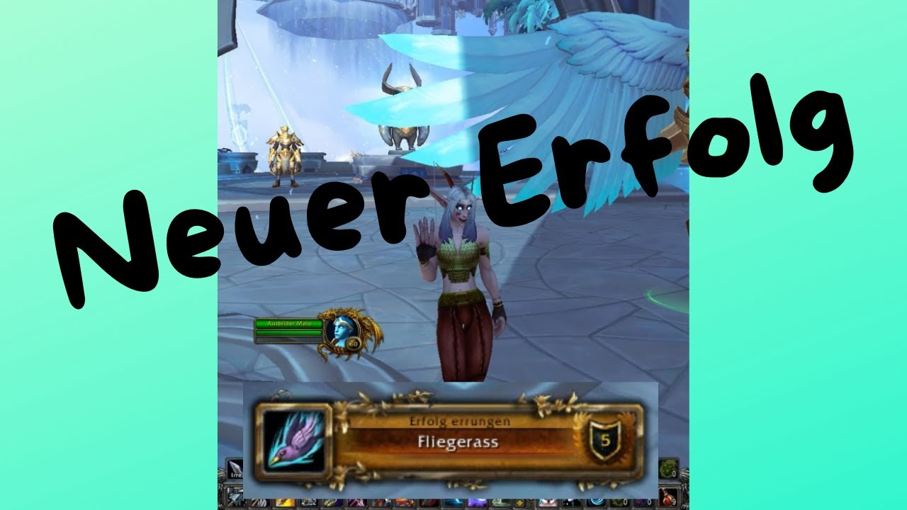 Ihr wurdet rylakiniert! - Erfolg - World of Warcraft