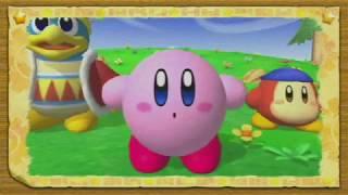 100% Longplay - Kirby
