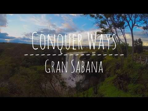 Travel to Venezuela Gran Sabana