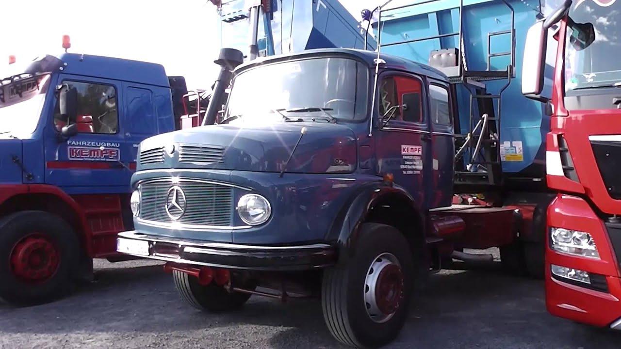 mercedes benz ls 1928 lkw truck in hd youtube. Black Bedroom Furniture Sets. Home Design Ideas