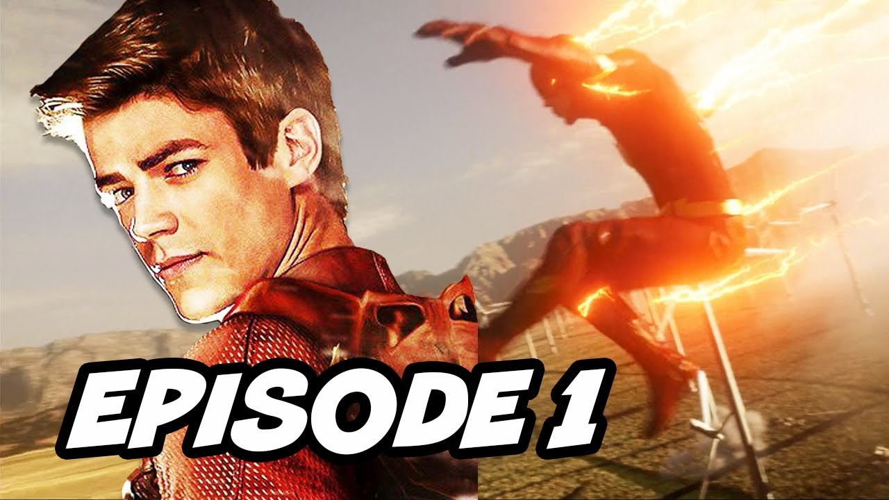 the flash season 4 episode 15 watch online