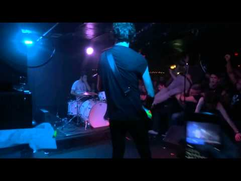 Japandroids - The House that Heaven Built (Live in Van)