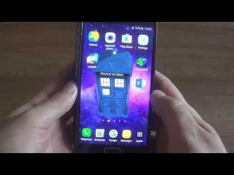 Mettre sa musique préférée en sonnerie SMS!! (Android)