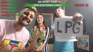 """Letni, Chamski Live- """"LEJ LPG"""" gośc. Kasia Antosz(PARODIA Rave in the Grave)"""