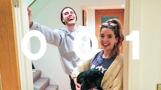 One of Sam Evans's most viewed videos: LEARNING TO VLOG (pointlessly)  //  001