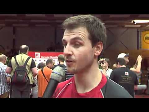 Interview mit Timo Boll