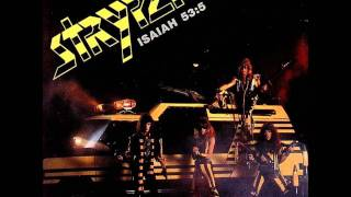 Watch Stryper Makes Me Wanna Sing video