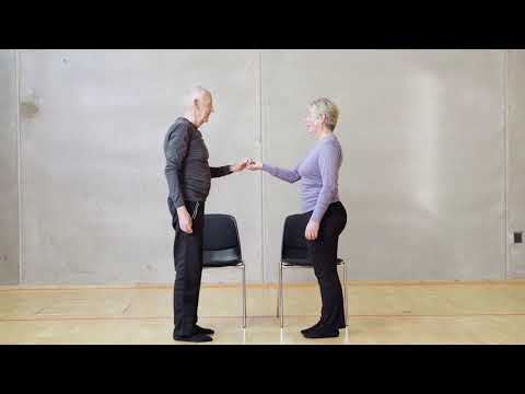 Stoletræning - Bækkenbunden + stabilitet i kropsstammen