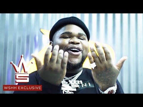 "Fatboy SSE Feat. Lil Tjay ""Street"" (WSHH Exclusive - Official Music Video)"