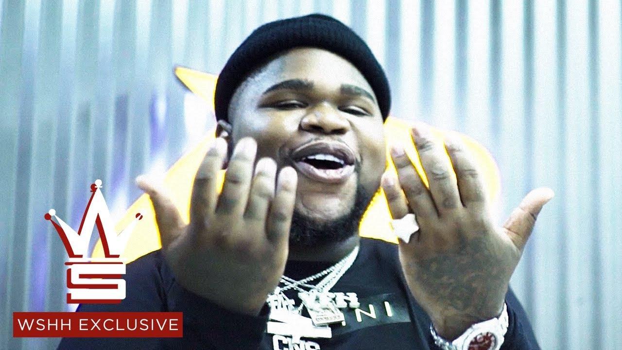 Fatboy SSE Feat. Lil Tjay - Street